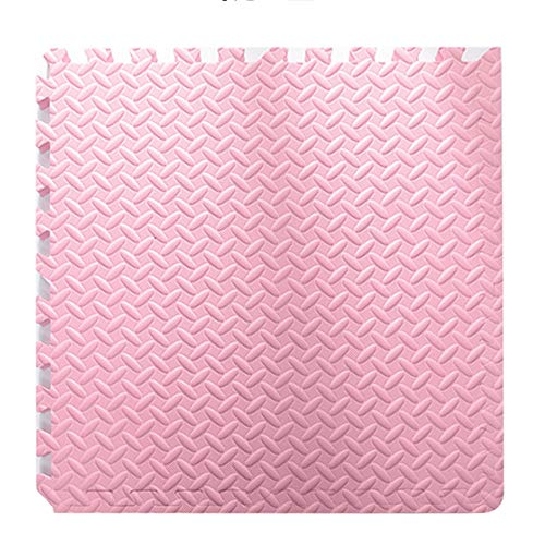 Best Deals! GHHQQZ Infant Crawling Mat Non-Slip Water Resistant Used for Kindergarten Classroom Nurs...
