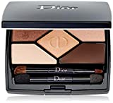 Christian Dior Palette di Ombretti Professionali, 708 Amber Design, 5.7 g