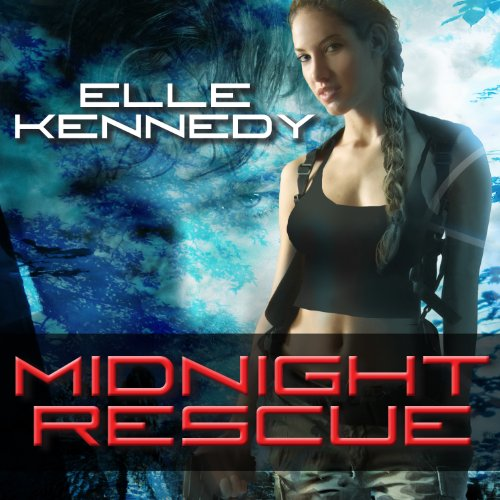 Midnight Rescue cover art