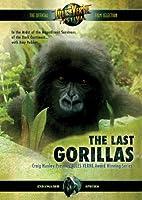Last Gorillas [Blu-ray] [Import]