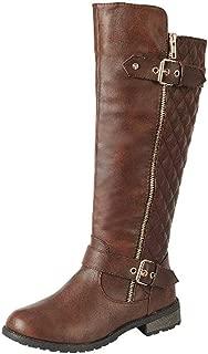 Mango-21 Lady Boot