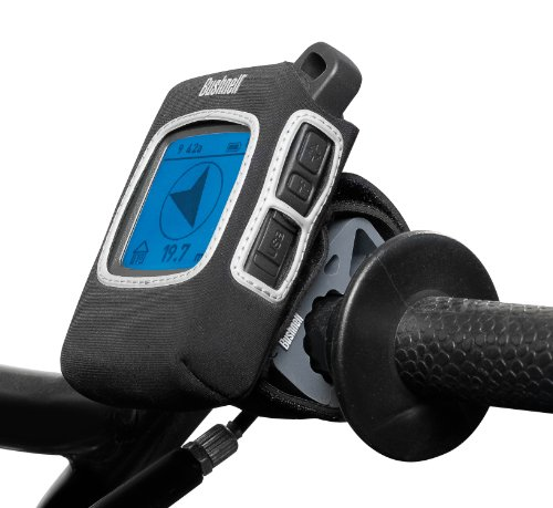 Bushnell 360351 accessoire backtrack dtour adapateur velo / poignet