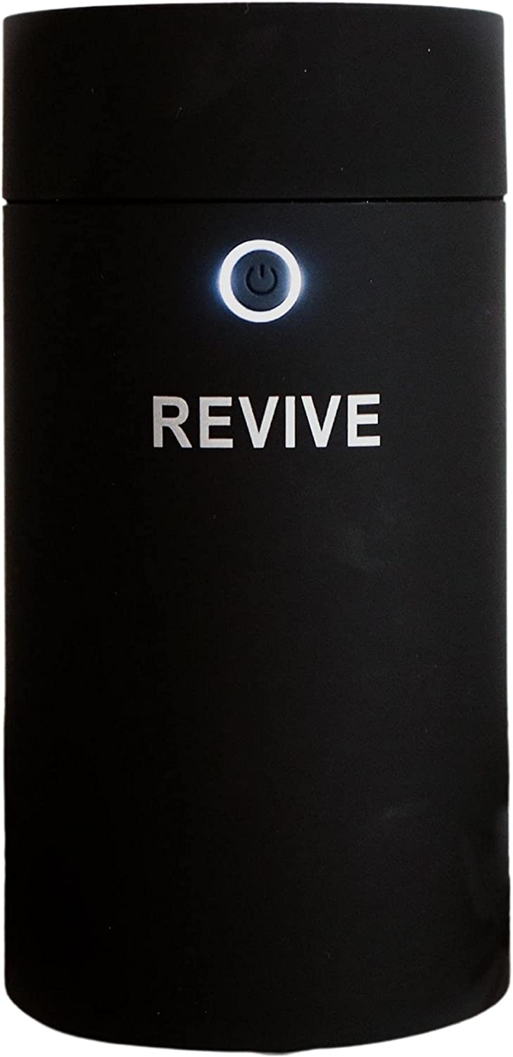 Selling and selling Pebble Mobile Car Diffuser by Revive Oils Essential - Easy-to-use Hum Mist