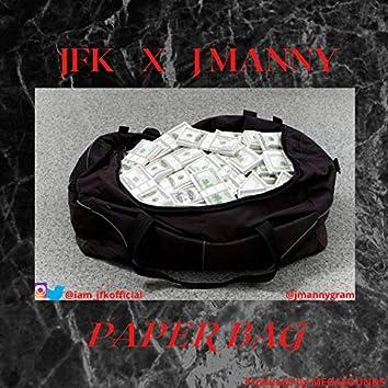 Paper Bag (X. Jmanny)