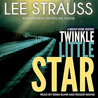 Twinkle Little Star: A Marlow and Sage Mystery audiobook cover art