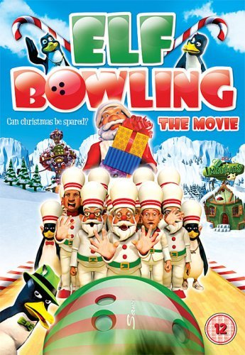 Elf Bowling - The Movie: The Great North Pole Elf Strike [UK Import]