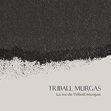 La ira de Triball Murgas