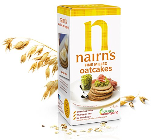 Nairn's Fine Oatcakes 250g by Nairn's