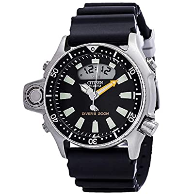 Citizen Promaster Sea AQUALAND JP2000-08E