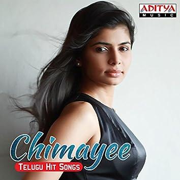 Chinmayee Telugu Hit Songs