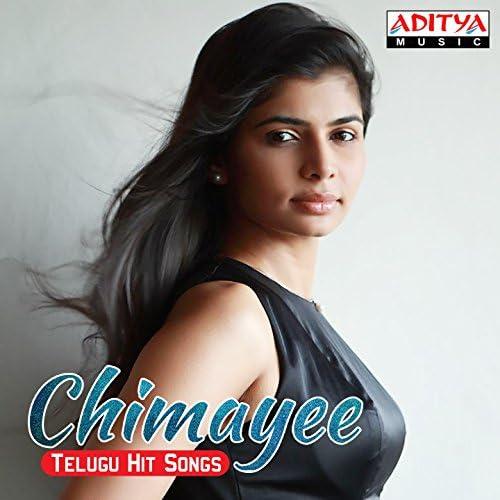 Chinmayee