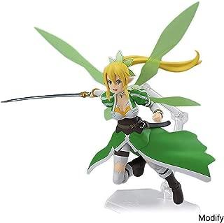 Duzhengzhou Sword Art Online : Wind Elf Version Leafa - 5.51 Inches PVC Figure