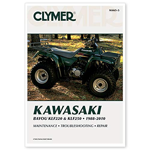 Price comparison product image Clymer CM465-3 Diagnostic