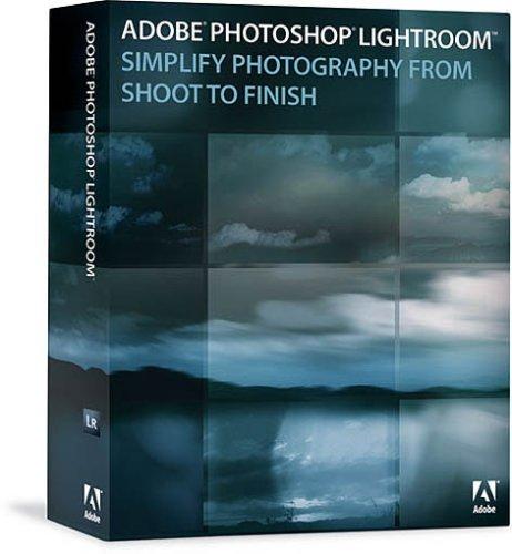 Photoshop Lightroom mise � jour gratui sur Lightroom pour deux clients finaux jusqu'au 26.11.