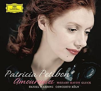 Mozart / Haydn / Gluck: Amoureuses