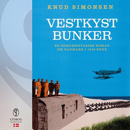 Vestkystbunker cover art