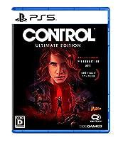 【PS5】CONTROL アルティメット・エディション 【Amazon.co.jp限定】オリジナルデジタル壁紙(PC・スマホ) 配信 付