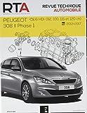 E.T.A.I - Revue Technique Automobile 820 - PEUGEOT 308 II - 2014 à ce jour