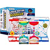 XINBAOHONG Liquid Motion Bubbler Timer...