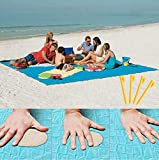 10 Best Sand Proof Beach Towels