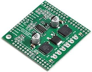 Pololu Dual MC33926 Motor Driver Shield for Arduino (Item 2503)