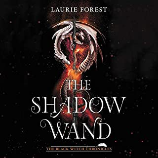 The Shadow Wand cover art
