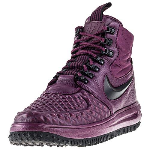 Nike LF1 Duckboot '17 Mens Fashion-Sneakers 916682-601_10.5 - Bordeaux/Black