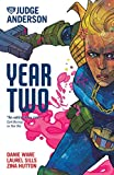 Judge Anderson: Year Two (2)