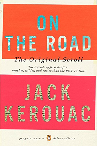 On the Road: the Original Scroll: (Penguin Classics Deluxe Edition)の詳細を見る