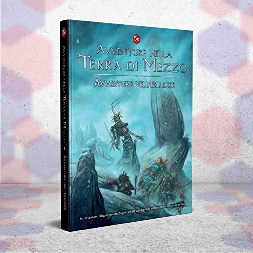Aventuras en la Tierra Media - Aventuras en el Eriador (expansión)