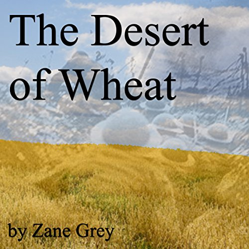 The Desert of Wheat cover art
