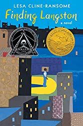 finding langston middle-grade historical fiction books