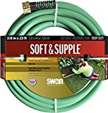 Swan Garden Hoses Review and Comparison