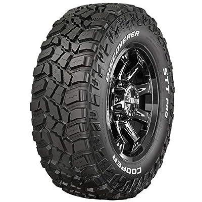 Cooper Discoverer STT Pro All-Season LT265/70R17 121/118Q Tire