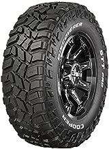 Cooper Discoverer STT Pro All-Season LT295/70R18 129/126P Tire