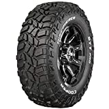 305/60R18 Tires - Cooper Discoverer STT Pro All-Season LT305/60R18 121/118Q Tire