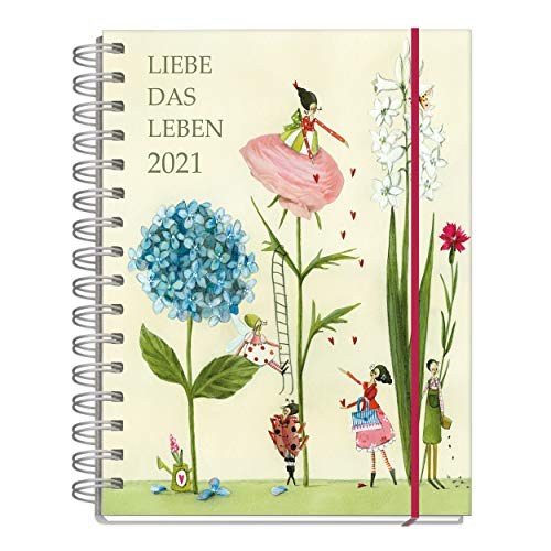 Liebe das Leben - Kalender 2021