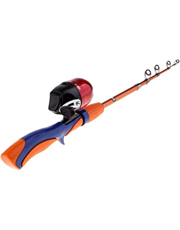 Sports: Ice Fishing Rods