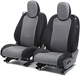 Coverking CSC2A1TT9836 Tailored Seat Cover 2 Pack