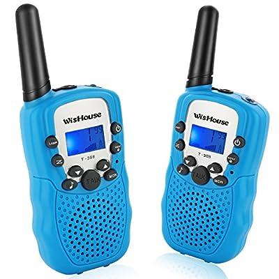 Wishouse walkie talkies from Wishouse
