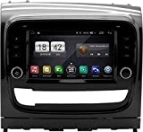 GADGET-STYLE Autoestereo Fiat Strada Android Palio Adventure GPS DVD USB