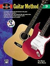 Basix Guitar Method