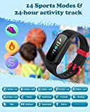 Zoom IMG-1 willful orologio fitness smartwatch contapassi