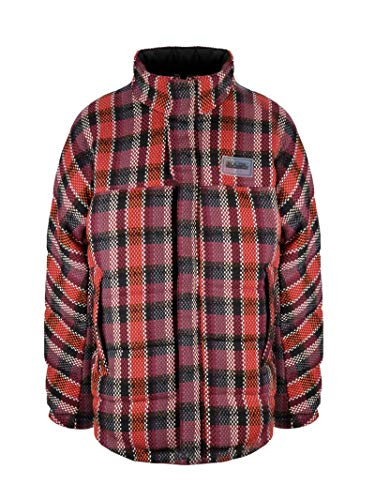 NAPA BY MARTINE ROSE Luxury Fashion Mens Outerwear Jacket Summer Red