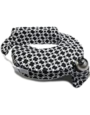 My Best Friend Inflatable Travel Pillow, Black Marina, Piece Of 1