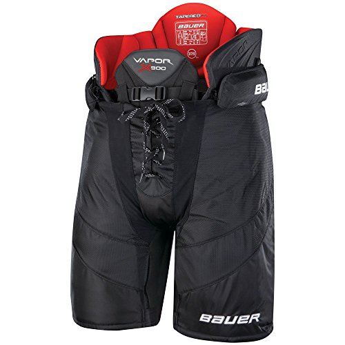 Bauer Vapor X900 Eishockeyhose Hose Hockey Jr. XL royal Blau