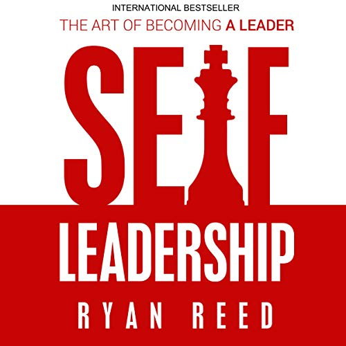 Self Leadership audiobook cover art