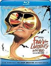 Fear & Loathing in Las Vegas [Blu-ray] [Importado]