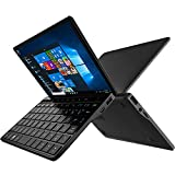 GPD Pocket 2 Amber Black [Latest Update-256GB SSD Version] 7' Touch Screen Windows 10 Mini Portable...