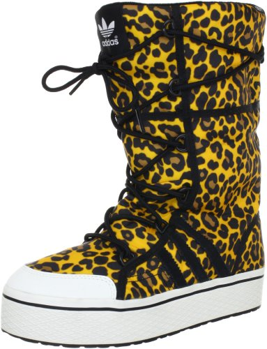 adidas Originals HONEY WINTER W G61005, Damen Stiefel, Beige (CRAGOL/BLACK), EU 36 2/3 (UK 4) (US 5.5)